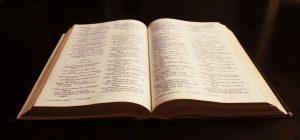 Raamattu Salattu Raamattu Mikä todistaa, että Raamattu on Jumalan sanaa?